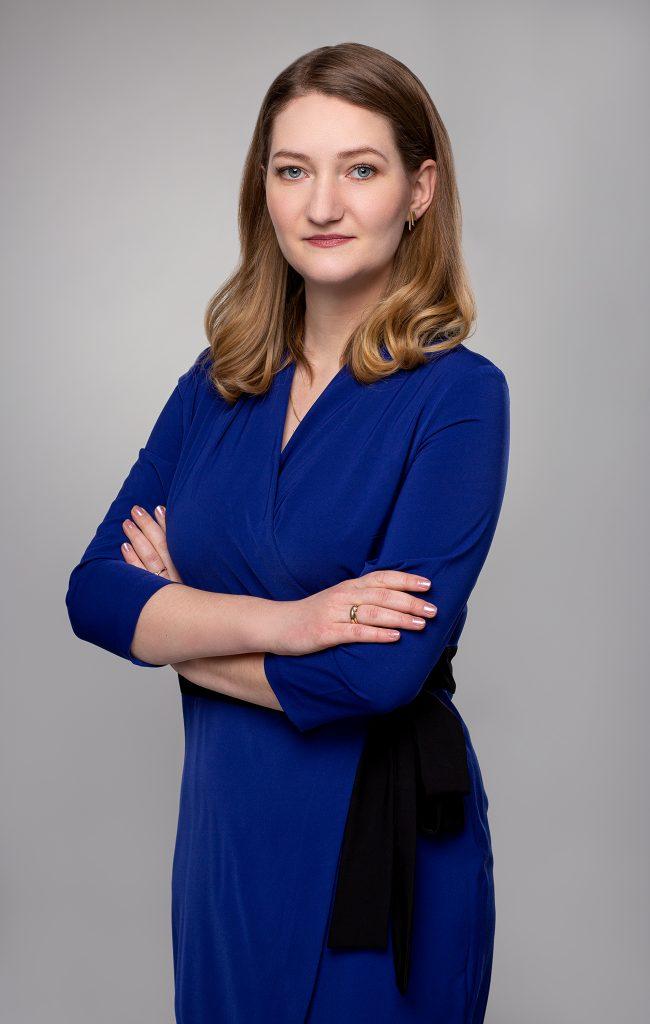Kancelaria Sylwia Jezierska: Radca prawny / Adwokat kościelny