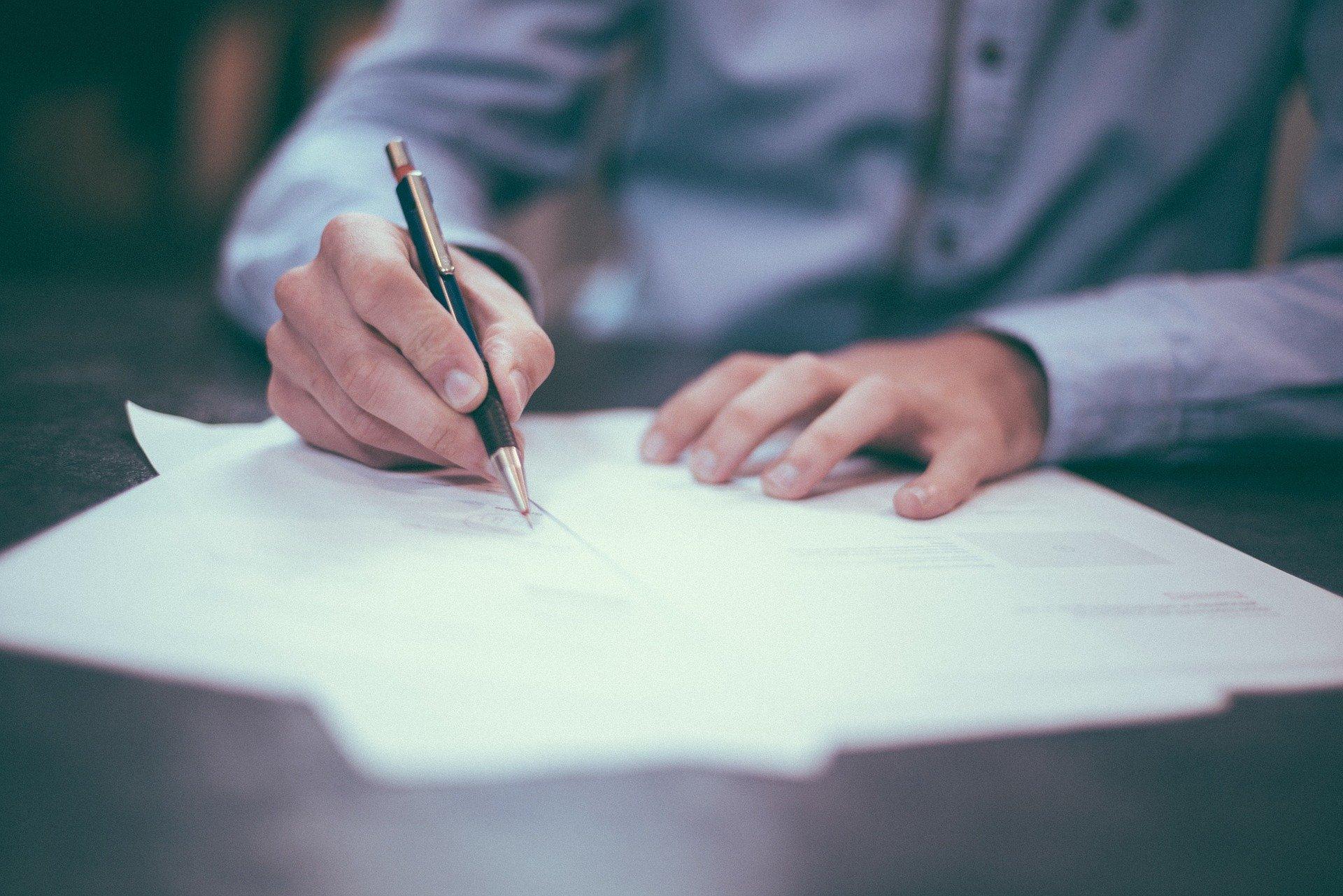 umowa o zakazie konkurencji