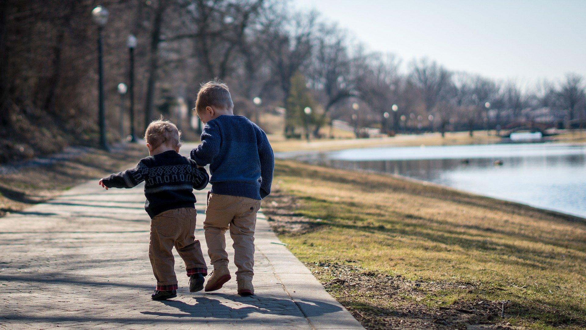 zasada nierozdzielania rodzeństwa po rozwodzie