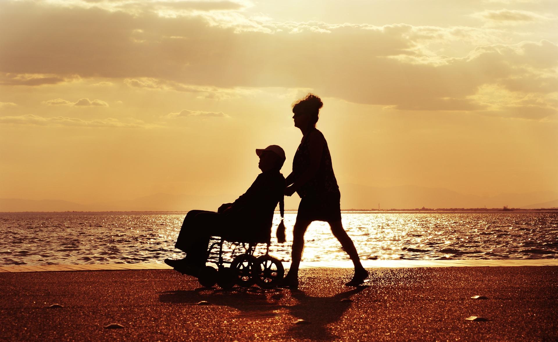 odszkodowanie za opiekę nad poszkodowanym