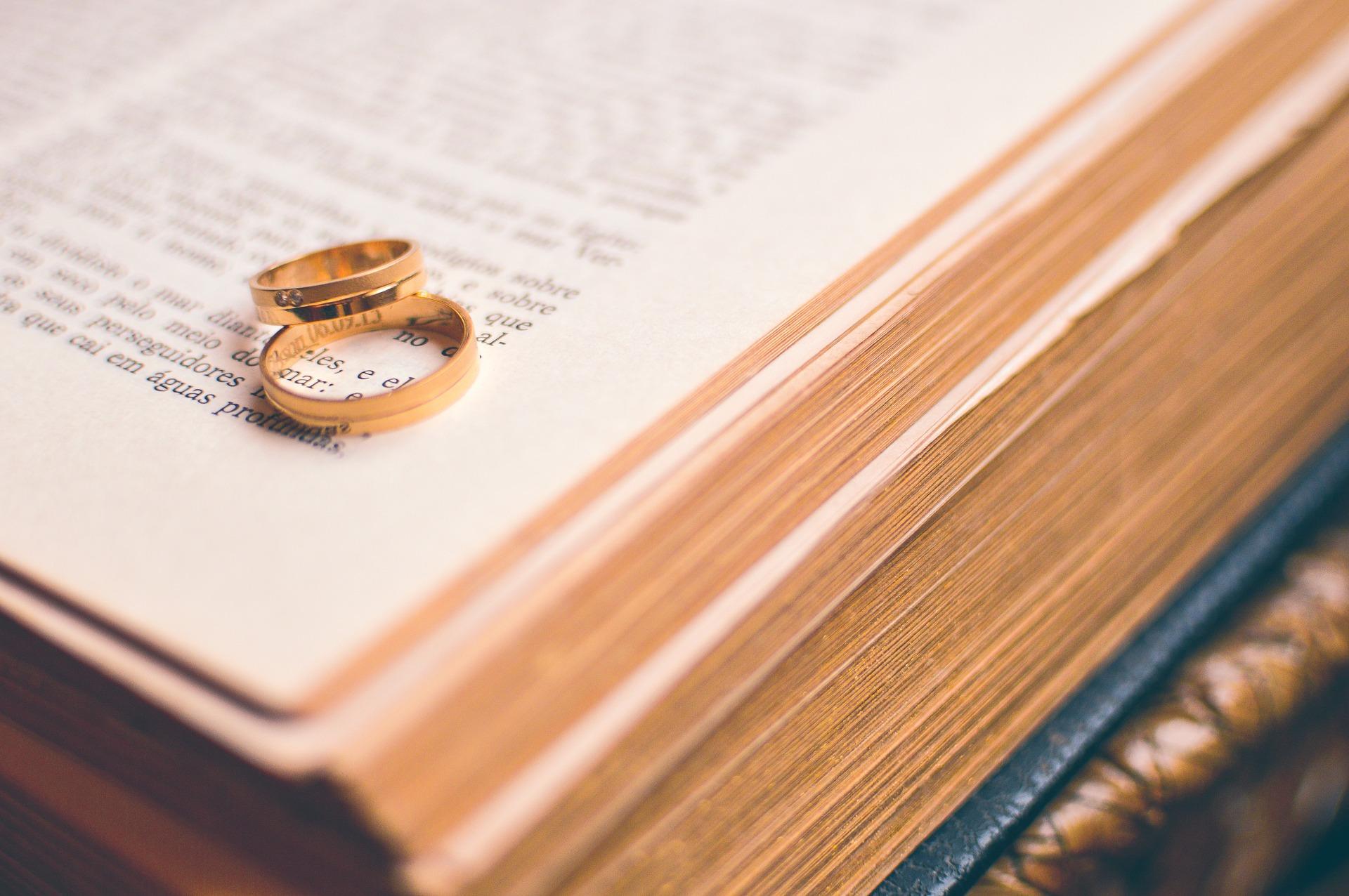 etapy procesu o stwierdzenie nieważności małżeństwa