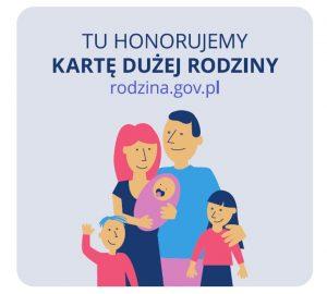 Karta Dużej Rodziny Kancelaria Lublin